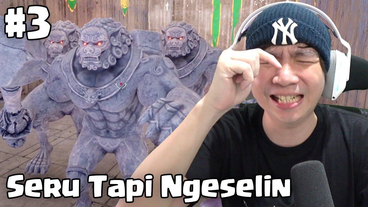 Makin Ngeselin Tapi Seru - Escape From Naraka - Part 3