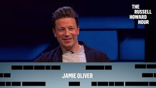 Jamie Oliver on cooking at Christmas, the Obamas and Trump