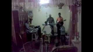 Tu hain asman mein instrumental (version sega)