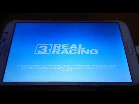 Real Racing 3 Dinero Infinito / Infinite Money