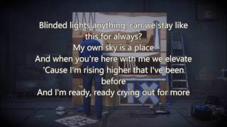 Video Martin Garrix ft. Dawn Golden - Sun Is Never Going Down (Lyric Video) download MP3, 3GP, MP4, WEBM, AVI, FLV Maret 2018