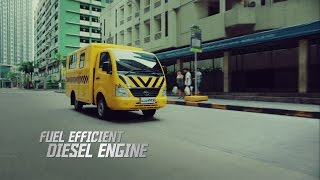 Tata Super Ace Drive Your Own Life