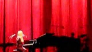 Tori Amos - Yo George - Live in D.C.