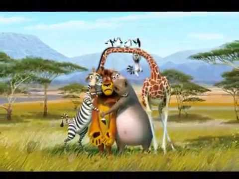 Thumbnail: Giraffe Cartoon, Funny cartoon for kids