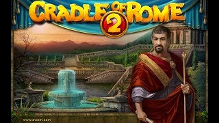 Cradle of Rome 2 (PC GAME)