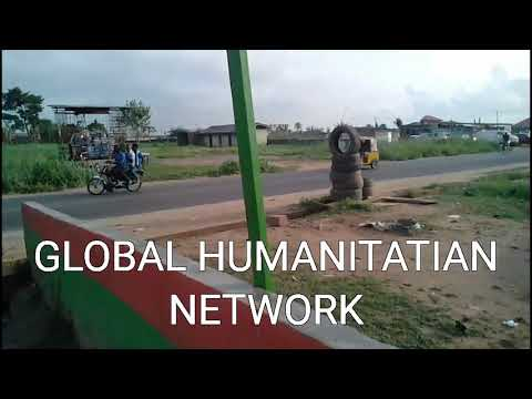 Africa Foundation partner Global Humanitarian Network