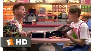 Party Monster (2/10) Movie CLIP - How to be Fabulous (2003) HD