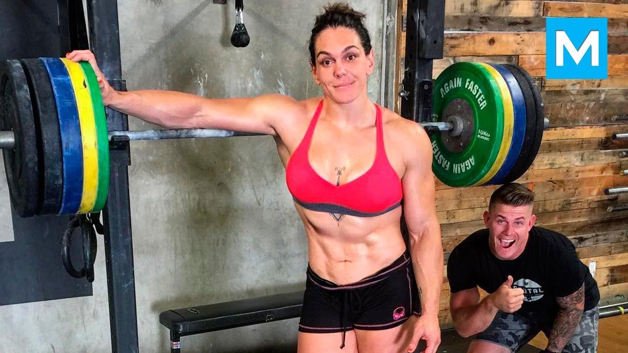 Gabi Garcia Mma