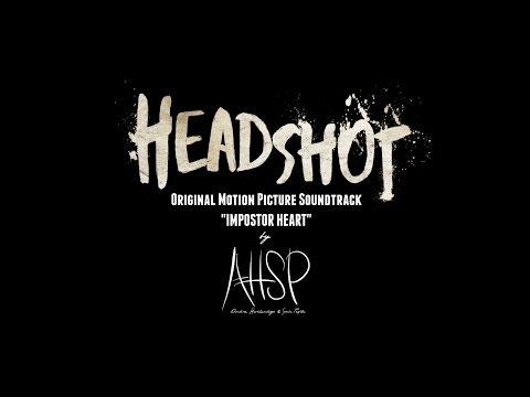 Andre Harihandoyo & Sonic People - Impostor Heart (OST Headshot)
