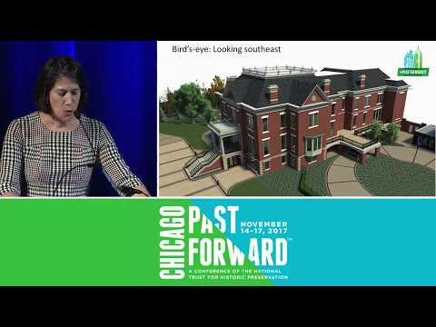 PastForward 2017: Opening Plenary