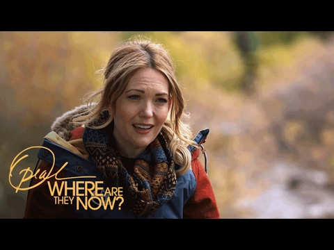 Amy Purdy on the Prosthetic Feet She Used on Dancing with the Stars | Where Are They Now | OWN