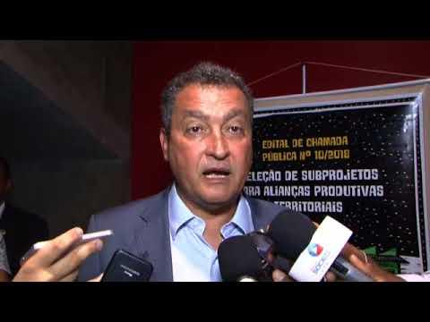 Rui Costa: Globo chegou antes que a PF na casa de Jaques Wagner