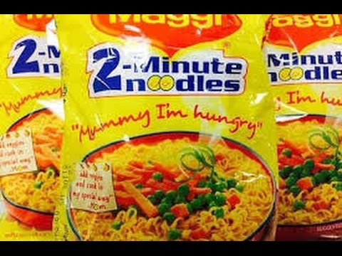 Singapore resumes sale of India-made Maggi noodles
