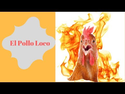 Twitch livestream 7/3/17 El pollo loco!