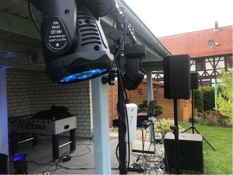 Das ist unser DJ Equipment | wir zeigen euch alles von uns