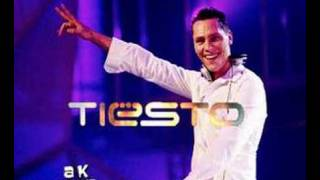 Tiesto - Leathal Industry (Richard Durand mix 2007)
