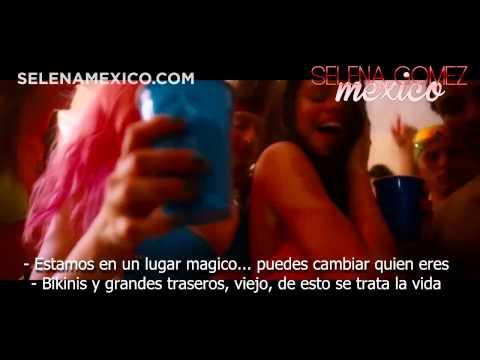 Spring Breakers - Trailer Oficial (Subtitulado en español) HD