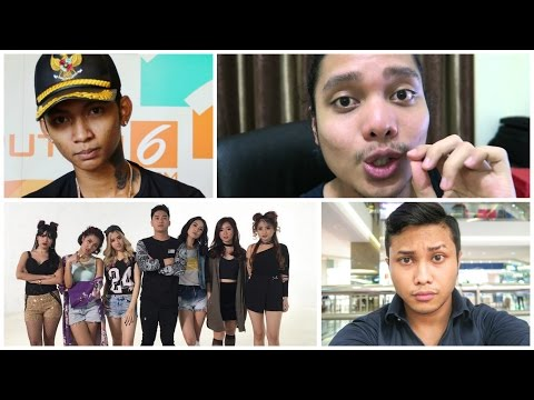 Young Lex Kritik Pedas Video Klip Boy William & Anantavinnie, Aa Utap Curhat Masalah JKT Beatbox?