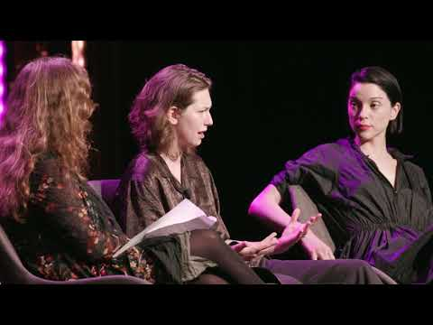 St. Vincent and King Princess in Conversation - ASCAP EXPO 2018 ...