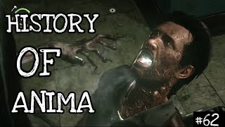 History Of Anima The Evi1 Within 2 | Ep.62