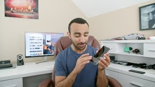 BlackBerry KEYone Unboxing!