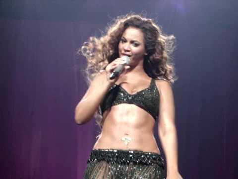 Beyonce - Me, Myself & I