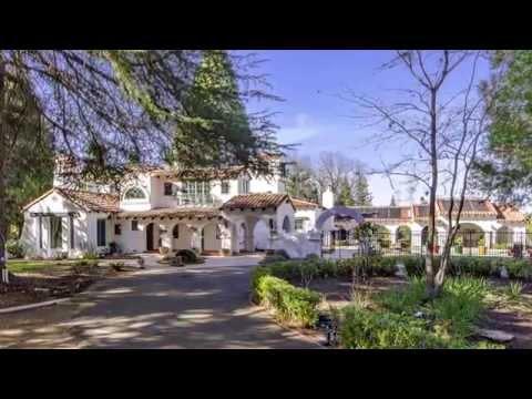Spanish Revival Villa