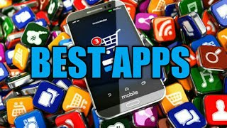 BEST APP FOR ANDROID.