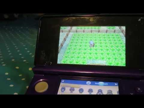How to find and catch starter pokemon easily; Pokemon X and Y