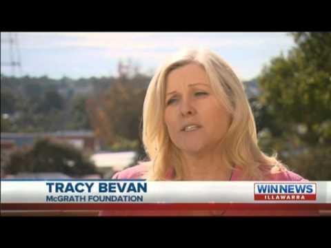 Ken Sutcliffe report for WIN News! - (07.10.2015)