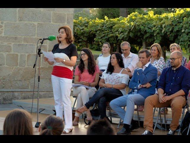 Entrevista a Isabel Vaquero en A vivir Galicia de SER Galicia