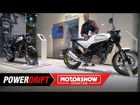 2019 Husqvarna PowerDrift Review