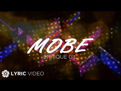 Enrique Gil - Mobe (Official Lyric Video)
