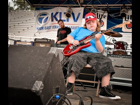 Big Pines Blues Festival - Youth Showcase