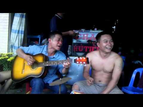 Ngoi Nha Ma (Ban Nhac Hoang Huy)