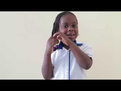 I love Taurelles Bilingual School - Dakar