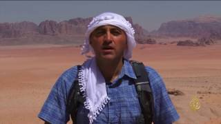 الجزيرة هذا الصباح- مصطفى سلامة أول متسلق أردني لإيفرست