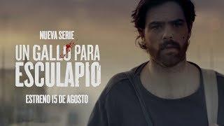 Un Gallo para Esculapio | Nuevo Trailer