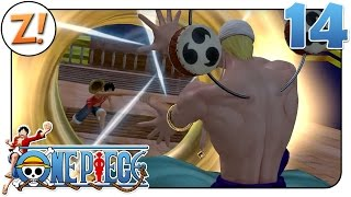 One Piece - Pirate Warriors 3 : Der Gott des Donners - Teil 2 #14 | Let
