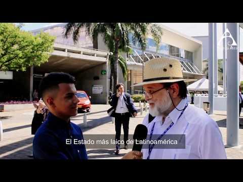 ¿Qué Piensan En Medellín Sobre Derechos Sexuales Y Reproductivos? - Bogotá Atea En La OEA