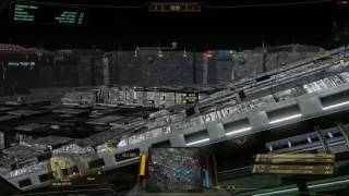 "Mechwarrior Online - ""King of the hill"" Atlas AS7-D gameplay"