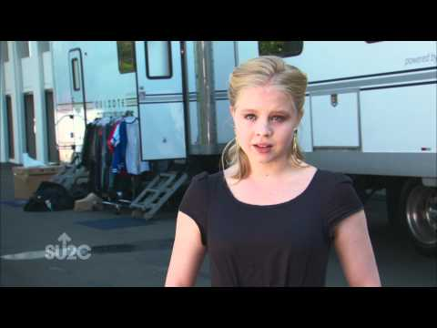 BTS: Sofia Vassilieva on Change The Odds with SU2C