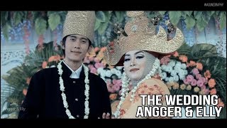 The Wedding Angger LaoNeis Elly MP3