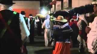 Carnaval Papalotla Tlaxcala 2015 Potrero en la octava