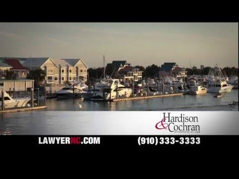 Wilmington, North Carolina Personal Injury Attorneys / 910-333-3333