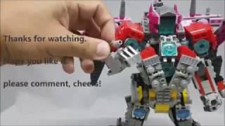 Video Power Rangers Movie 2017 Lego Brick Creation Part 2 download MP3, 3GP, MP4, WEBM, AVI, FLV Oktober 2018