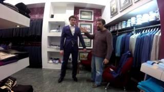 Разбираемся в тонкостях молодёжных мужских костюмов в салоне-магазине «Бордо»(Как бы не изменялись современные тенденции, но мода на классический стиль одежды не проходит веками. Причём..., 2016-02-29T08:21:28.000Z)