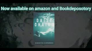Daisy Chains book trailer