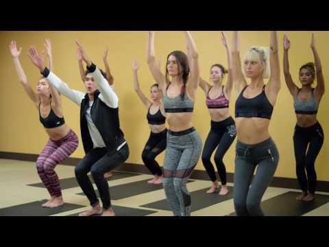 Hot Yoga Tested