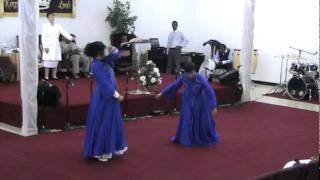 KOG Praise Dancers - I